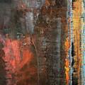 Chromatic Steel by Rona Black