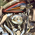 Chrome Magnet by Rene Triay Photography