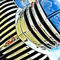 Chrome On The Chevy by Tisha Clinkenbeard