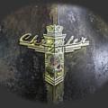 Chrysler Hood Ornament by Debra and Dave Vanderlaan