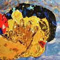 Chubby In Dreamland by Marwan George Khoury