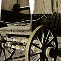 Chuck Wagon 1 by Scott Hovind