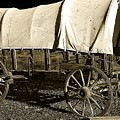 Chuck Wagon 2 by Scott Hovind