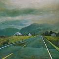Chuckanut Drive by Richard Ong