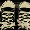 Vintage Chucks  by JAMART Photography