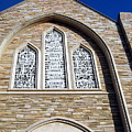 Church by Amy Hosp