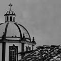 Church Dome 1 by Totto Ponce