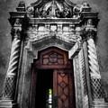 Church Entrance by Joseph Hollingsworth