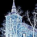Church by Esko Lindell