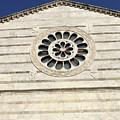 Church Facade by Stefania Levi