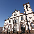 Church In Azores Islands by Gaspar Avila