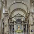 Church In Guanajuato by Juli Scalzi