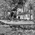 Church In Holland by Casper Cammeraat