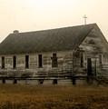 Church by Leland D Howard