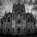 Church Of Our Lady by David Hook