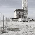 Church Of Patton by Jez C Self