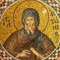 St. Anthony by Bob Phillips