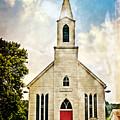 Church On 8 by Marty Koch
