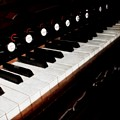 Church Organ by Scott Hovind