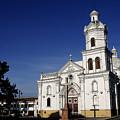Church by Pedro Katz
