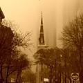Church by Ryan Mathes