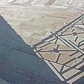 Church Shadow Steps by Cora Wandel