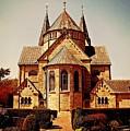 Church To Worship The Living God Catus 1 No. 1 H B by Gert J Rheeders