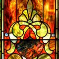 Church Window by Dave Bosse
