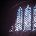 Church Window by Joe Rey
