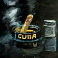 Cigar by Inessa Guterman
