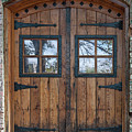 Cigar Warehouse Doors by Dale Powell