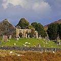 Cill Chroisd Isle Of Skye by John McKinlay
