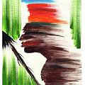 Cimarron by Juanita Cruz