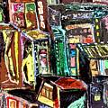 Cin City 2 by Mindy Newman