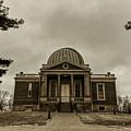 Cincinnati Observatory by Jim Figgins