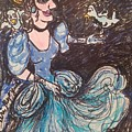 Cinderella by Geraldine Myszenski