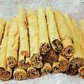 Cinnamon Sticks by Pekka Liukkonen