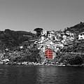 Cinque Terre 3b by Andrew Fare