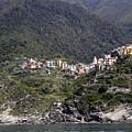 Cinque Terre 5 by Andrew Fare