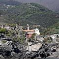 Cinque Terre 6 by Andrew Fare
