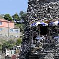 Cinque Terre 8 by Andrew Fare