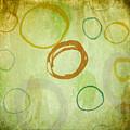 Circle 7 by Joye Ardyn Durham