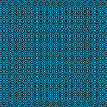 Circle And Oval Ikat In Black N18-p0100 by Custom Home Fashions