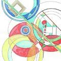 Circle Game by Kelly Pratt