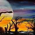 Circle Of Life       9 by Cheryl Nancy Ann Gordon
