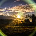 Circle Of Life by Jeff Sebaugh
