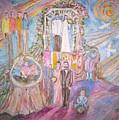 Circle Of Life by Joseph Sandora Jr