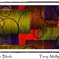 Circle The Block by Terry Mulligan
