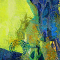 Circles 3 by Tara Milliken