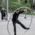 Circles by Stewart Helberg